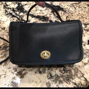 Vintage Coach Casino Bag 9924